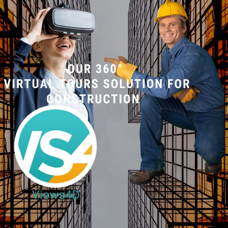 Use VR To Ensure Your Construction Company Always Gets Paid on Time
