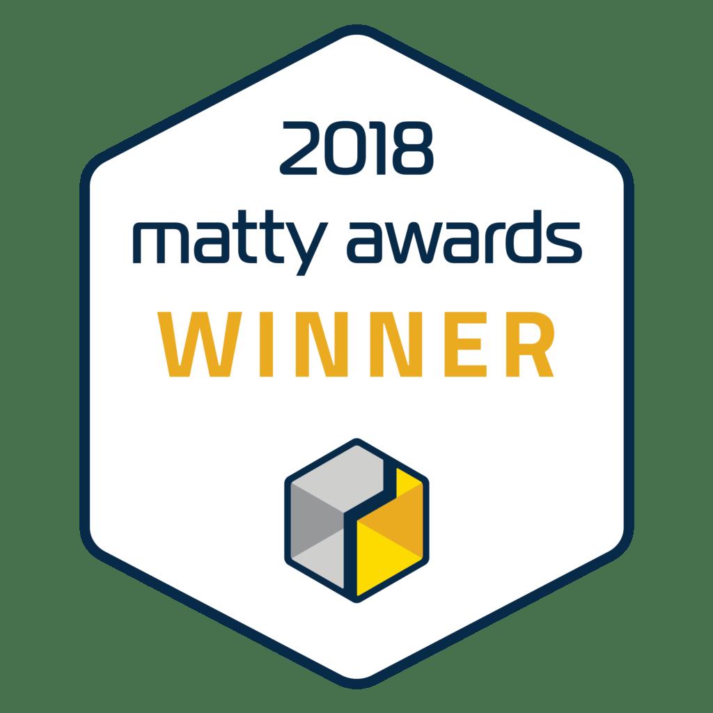 Views4D 2018 Matterport Awards Winner