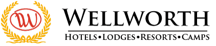 Views 4D 360 Virtual Tour for Hotel Client Wellworth Logo