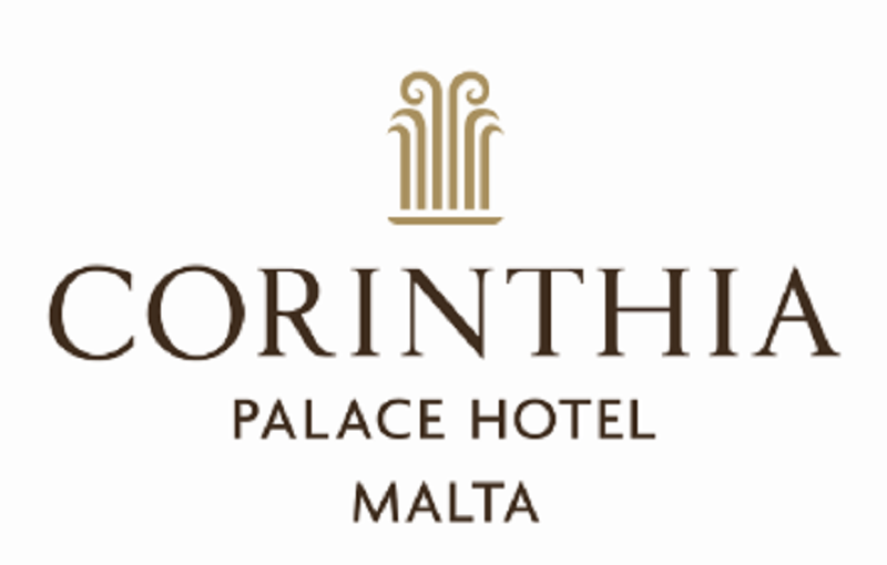 Views 4D 360 Virtual Tour for Hotel Client Corinthian Palace Hotel Logo