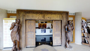 360 virtual tour for museum
